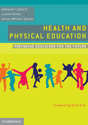 Physical Education are subjects in college capitalized