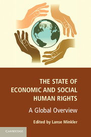The State of Economic and Social Human Rights