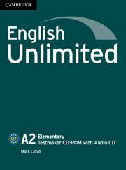 English Unlimited Elementary