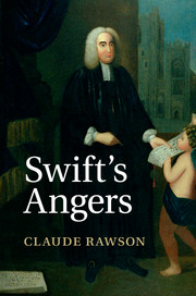 Swift's Angers