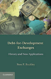 Debt-for-Development Exchanges