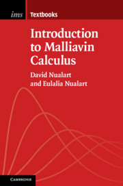 Introduction to Malliavin Calculus