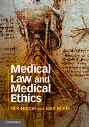 Medical law and medical ethics medico legal bioethics and health look inside medical law and medical ethics fandeluxe
