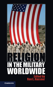 Religion in the Military Worldwide