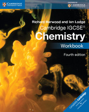 Cambridge IGCSE® Chemistry Workbook