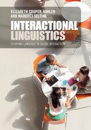 Interactional Linguistics