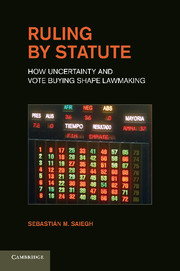 Ruling by Statute