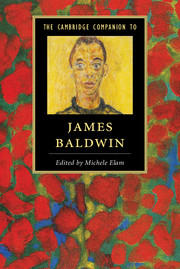 The Cambridge Companion to James Baldwin