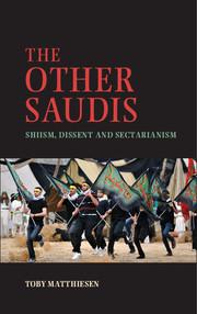 The Other Saudis