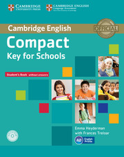 Compact Key for Schools