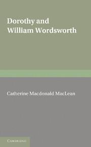 Dorothy and William Wordsworth