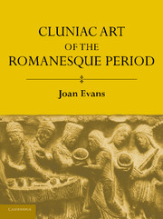 Cluniac Art of the Romanesque Period