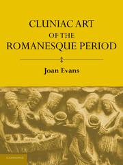Cluniac Art of the Romanesque Period