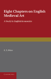 Eight Chapters on English Medieval Art