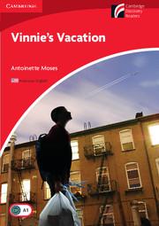 Vinnie's Vacation Level 1 Beginner/Elementary