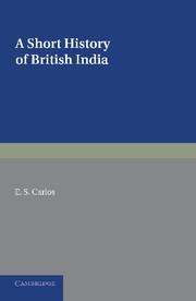 A Short History of British India