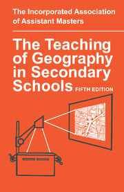 The Teaching of Geography