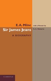 Sir James Jeans