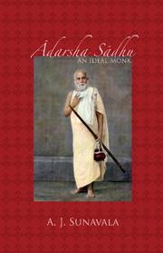 Adarsha Sadhu
