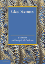 Select Discourses