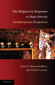 The Religious in Responses to Mass Atrocity