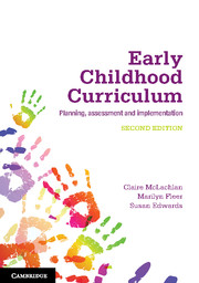 Early Childhood Curriculum