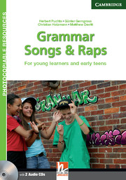 Grammar Songs and Raps