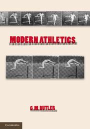 Modern Athletics