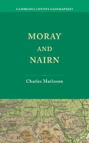 Moray and Nairn