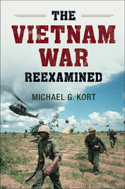 The Vietnam War Reexamined</I>
