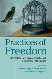 Practices of Freedom