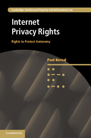 Internet Privacy Rights