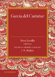García del Castañar