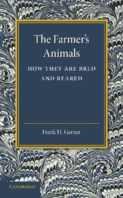 The Farmer's Animals