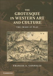 The Grotesque in Western Art and Culture