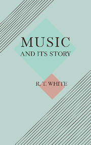 Music and its Story