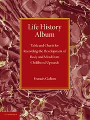 Life History Album
