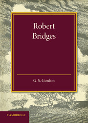 Robert Bridges