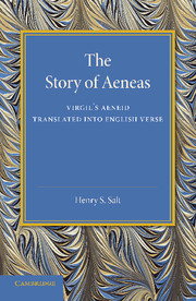 The Story of Aeneas