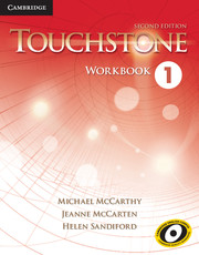 Touchstone Level 1 Workbook