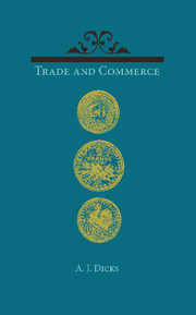 Trade and Commerce