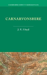 Carnarvonshire