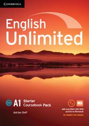 English Unlimited Starter