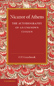 Nicanor of Athens