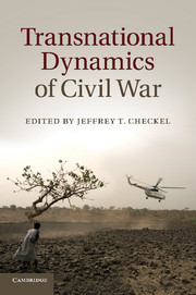 Transnational Dynamics of Civil War