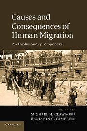 Causes and Consequences of Human Migration