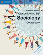 Cambridge IGCSE® Sociology