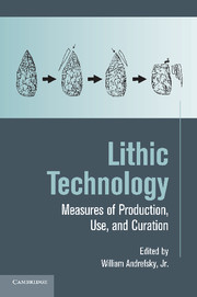 Lithic Technology