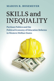 Skills and Inequality