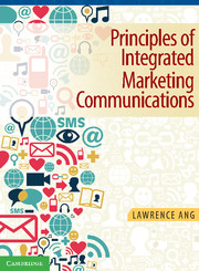 Principles of Integrated Marketing Communications